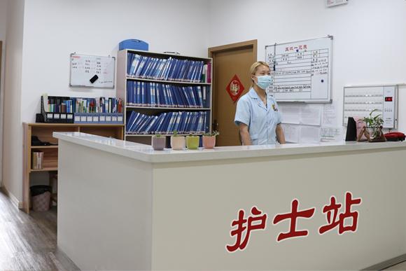 福妈益康护理院(广益养老中心)-第2张图片-护理院 养老院 老年公寓 无锡养老平台