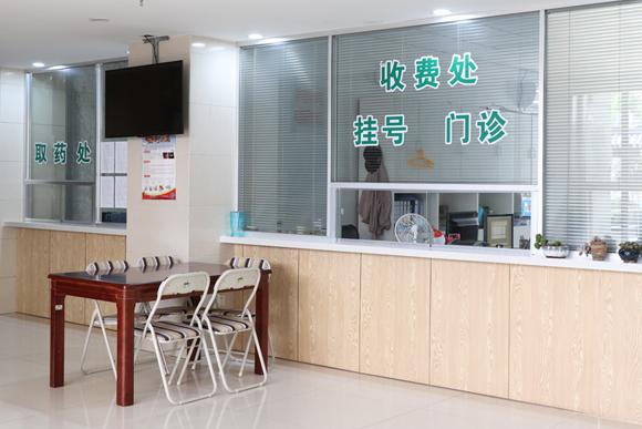 福妈益康护理院(广益养老中心)-第4张图片-护理院 养老院 老年公寓 无锡养老平台